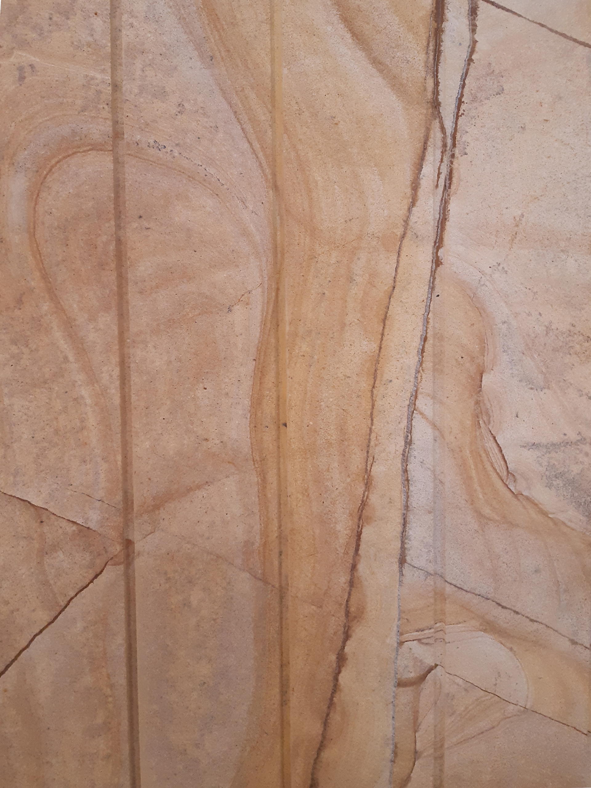 تکسچر سند استون طرح چوب